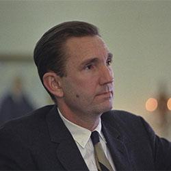 Headshot of W. Ramsey Clark