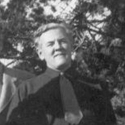 Headshot of Thomas G. Corcoran