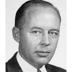 Headshot of Bryce N. Harlow