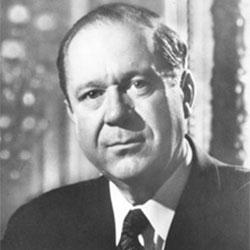 Headshot of Russell B. Long