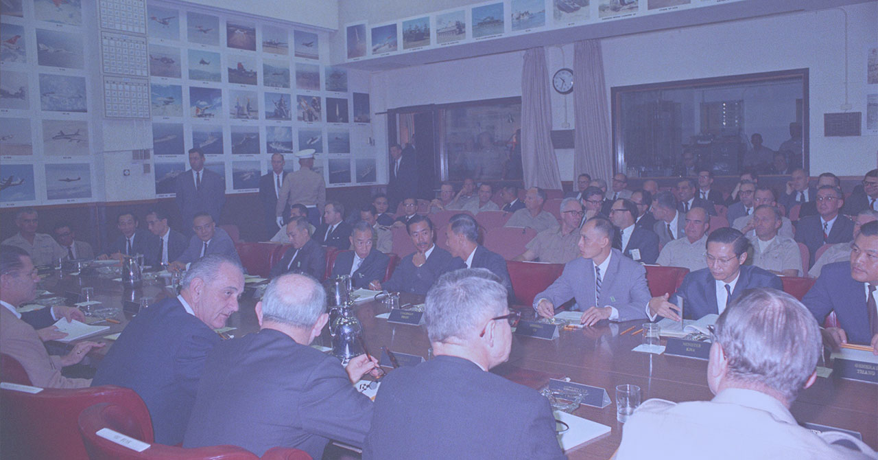 Honolulu Conference on the Vietnam War