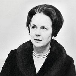 Headshot of Abigail Q. McCarthy