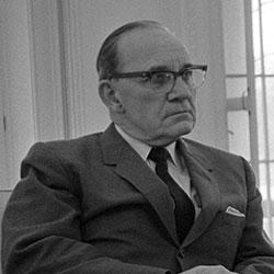 Headshot of John L. McClellan
