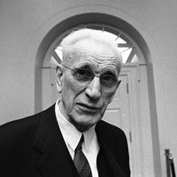 Headshot of John W. McCormack